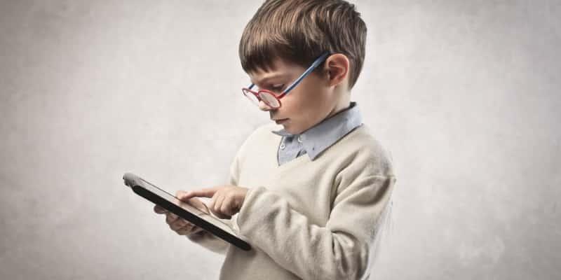 планшет для ребенка от 3 до 10 лет