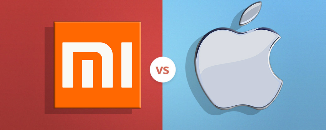 xiaomi-vs-iphone