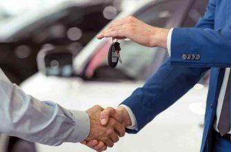 приложения для покупки автомобиля