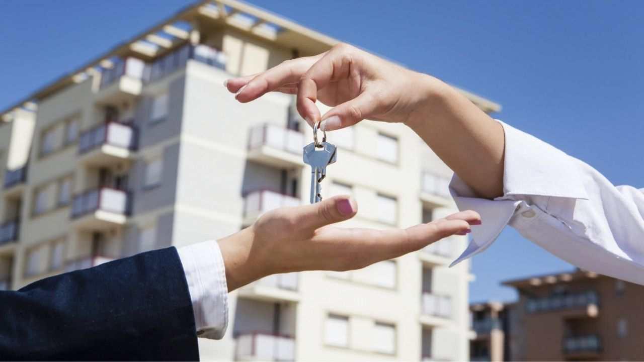 полезные приложения для покупки квартиры