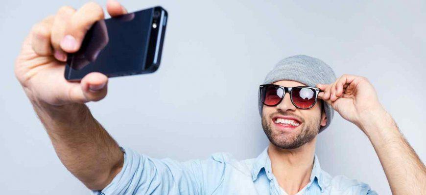 топ лучших приложения для селфи на смартфон