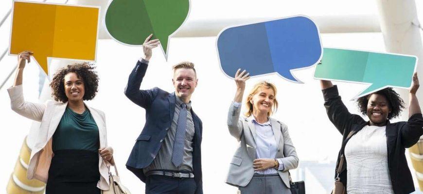 лучшие приложения для общения с иностранцами